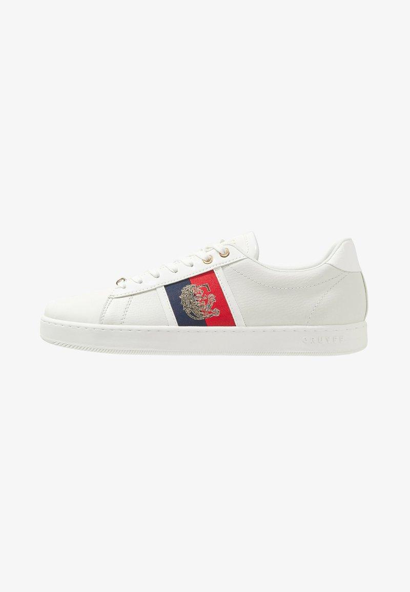 Cruyff - SYLVA SEMI - Trainers - white