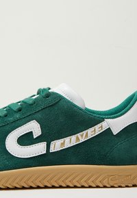 Cruyff - MEDIO CAMPO - Sneakersy niskie - bright green - 5