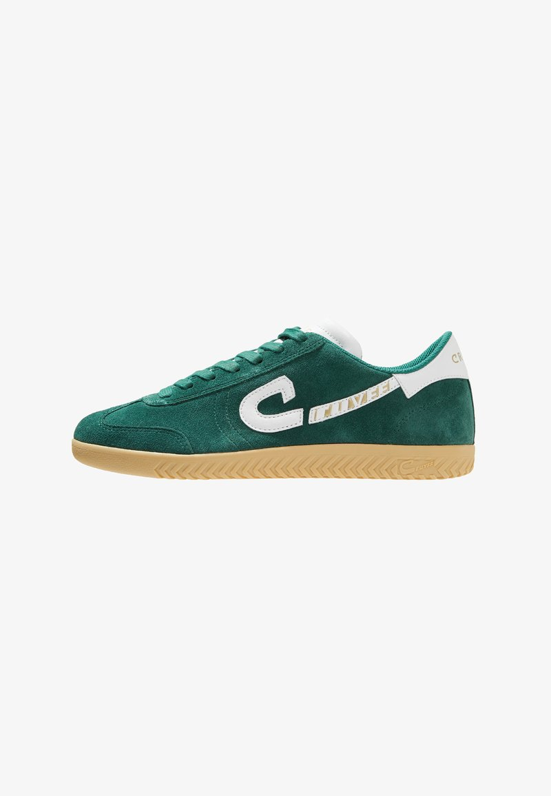 Cruyff - MEDIO CAMPO - Sneakersy niskie - bright green