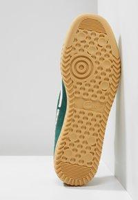 Cruyff - MEDIO CAMPO - Sneakersy niskie - bright green - 4