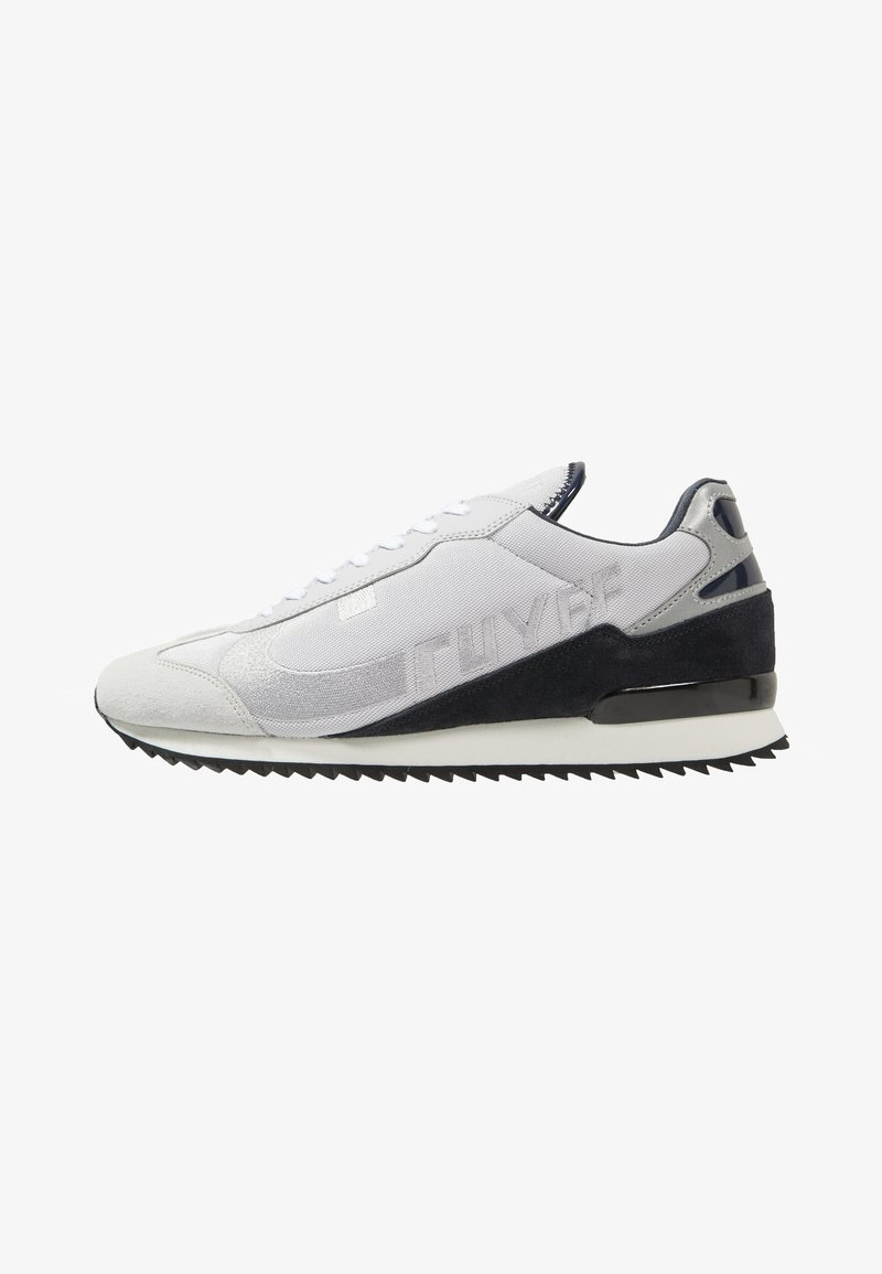 Cruyff - MONSTER RIPPLE - Sneakersy niskie - ice grey