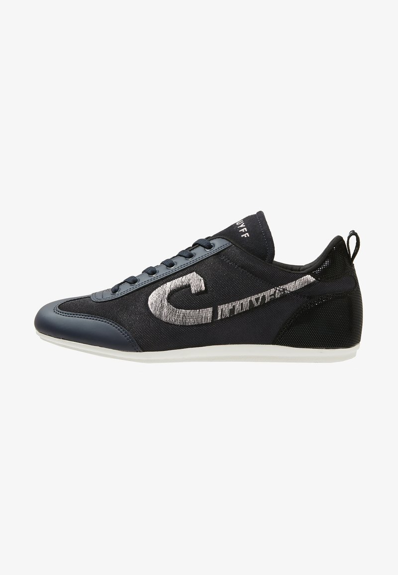 Cruyff - VANENBURG - Sneakers - navy