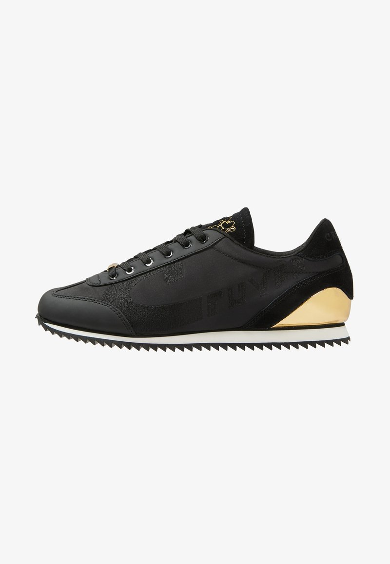 Cruyff - ULTRA - Trainers - black/gold