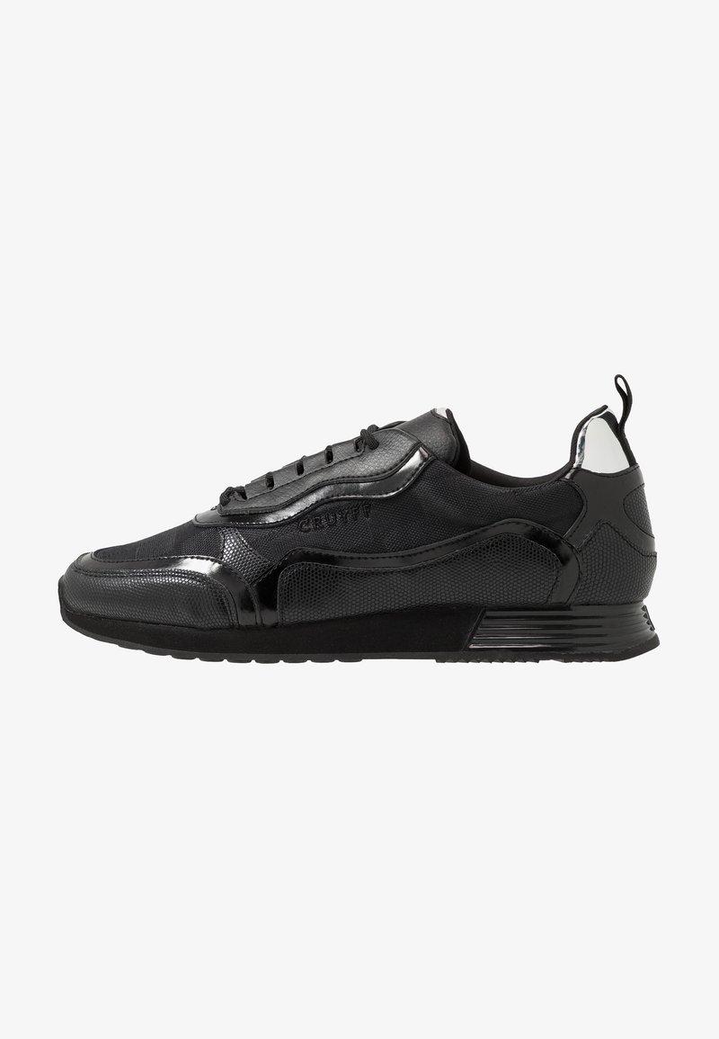 Cruyff - GHILLIE - Sneaker low - black
