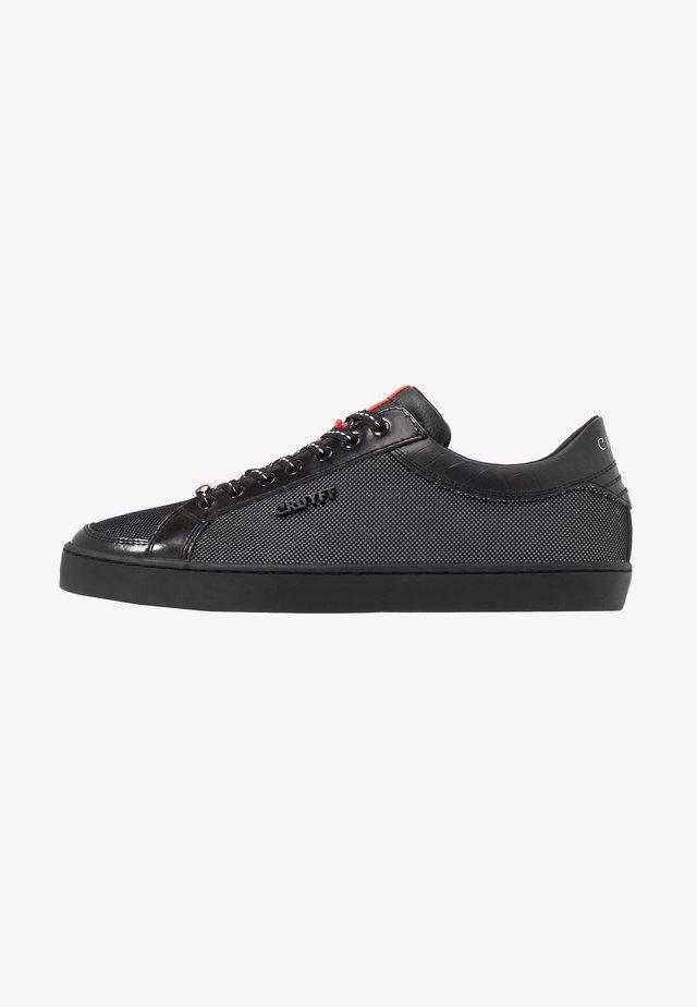JORDI - Sneakers - black