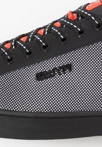 Cruyff - JORDI - Sneakersy niskie - black - 5