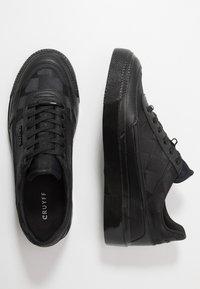 Cruyff - INDIPHISTO - Sneakersy niskie - black - 1