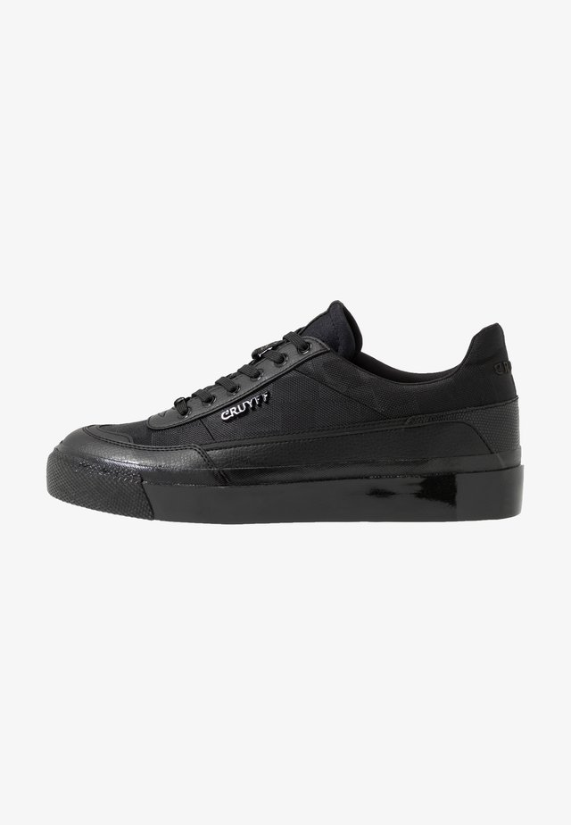 INDIPHISTO - Sneakers - black