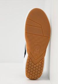 Cruyff - LIGA - Sneakersy niskie - white/bright red - 4