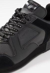 Cruyff - LUSSO - Sneakersy niskie - black - 6