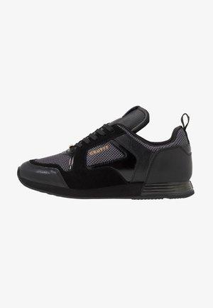 LUSSO - Sneakersy niskie - dark grey