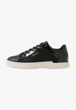 PATIO LUX - Sneakers laag - black