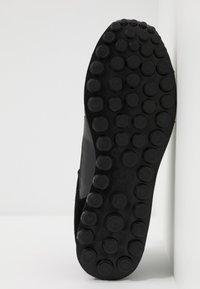 Cruyff - TRAXX - Sneakersy niskie - dark grey - 4