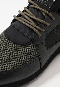 Cruyff - TRAXX - Sneakersy niskie - olive - 5