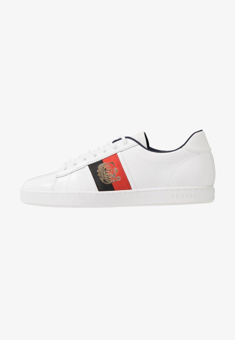 Cruyff - SYLVA OLANDA - Sneakersy niskie - white