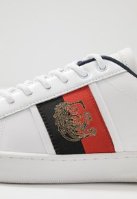 Cruyff - SYLVA OLANDA - Sneakersy niskie - white - 5