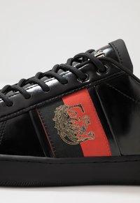 Cruyff - SYLVA OLANDA - Sneakersy niskie - black - 5