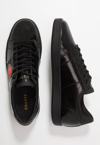 Cruyff - SYLVA OLANDA - Sneakersy niskie - black - 1