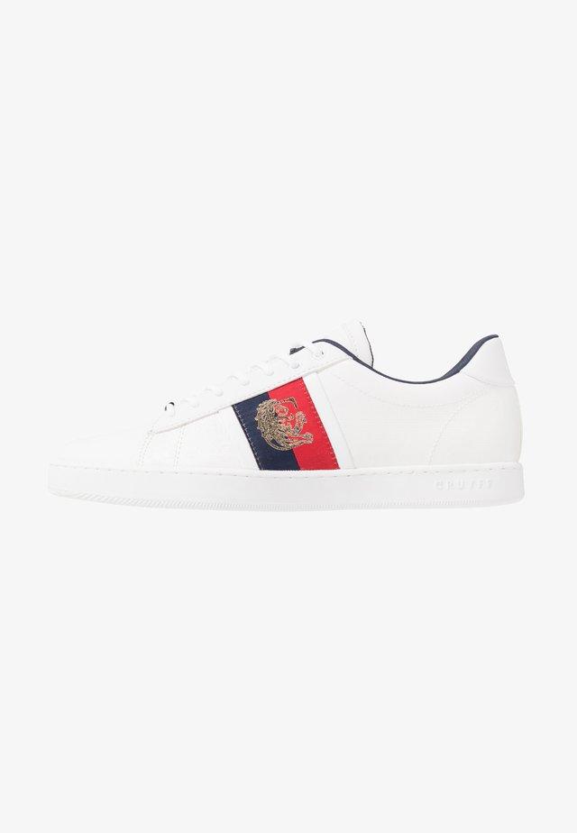 SYLVA SEMI - Sneakers - white
