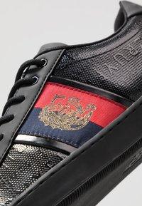 Cruyff - SYLVA SEMI - Sneakersy niskie - black - 5