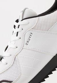 Cruyff - COSMO - Sneakers - white - 4