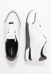 Cruyff - COSMO - Trainers - white - 1
