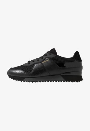 COSMO - Sneakers - black