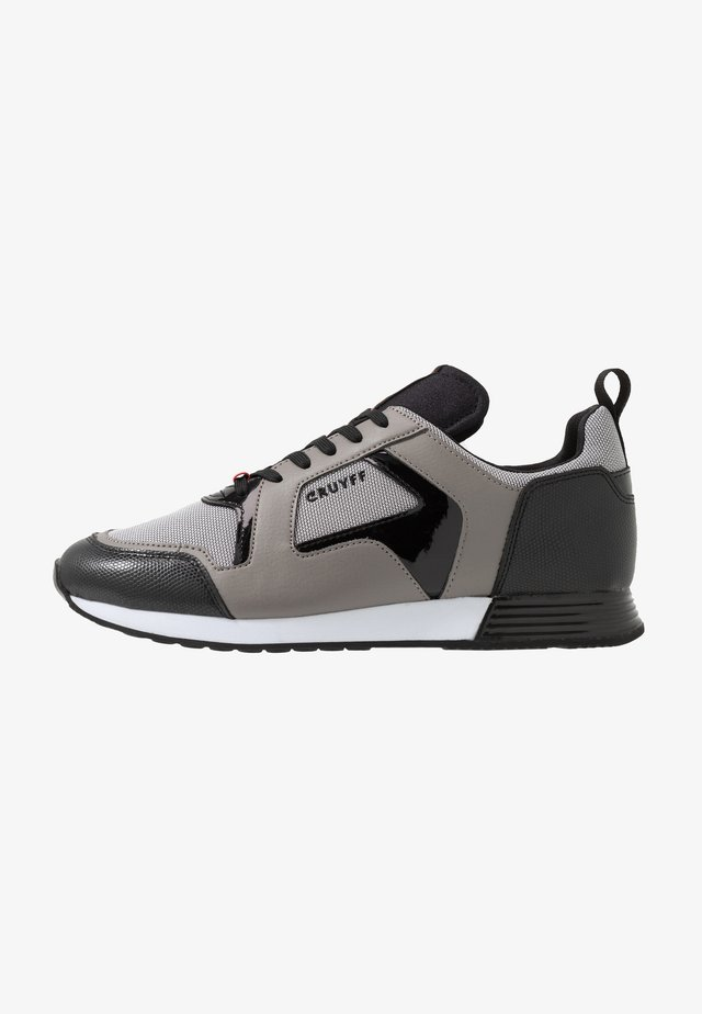 LUSSO - Trainers - grey