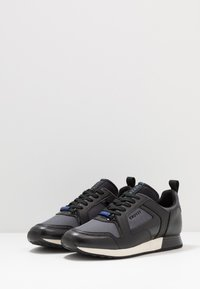 Cruyff - LUSSO - Tenisky - black - 2