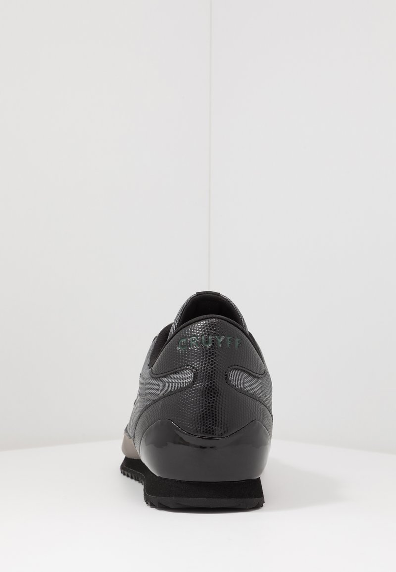 Cruyff MONTANYA - Joggesko - dark grey