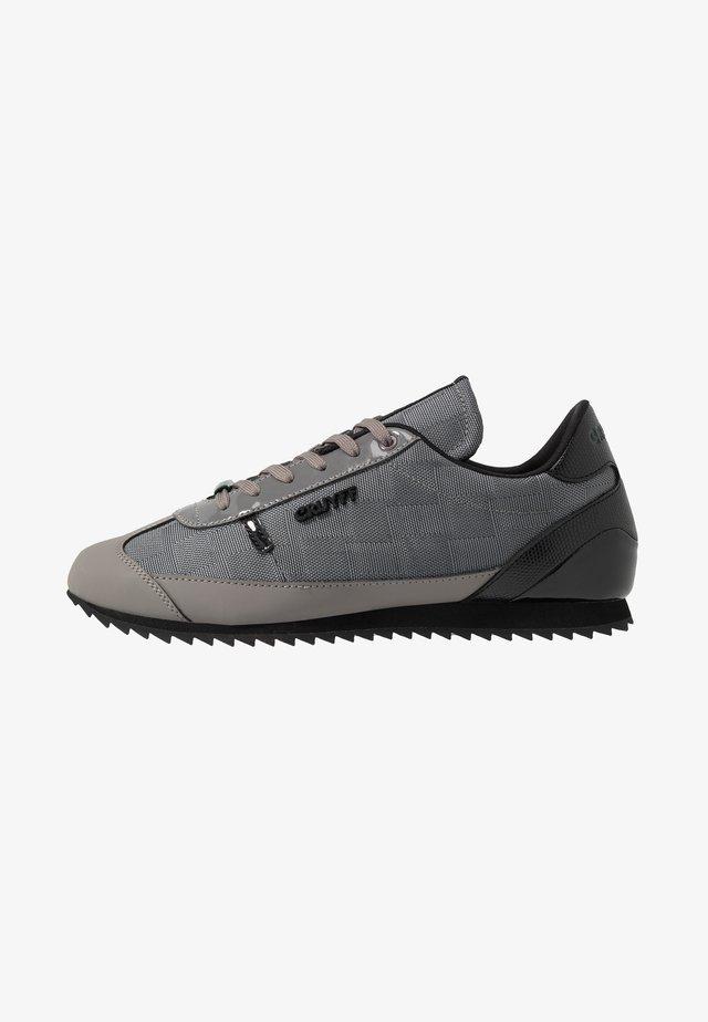 MONTANYA - Trainers - dark grey