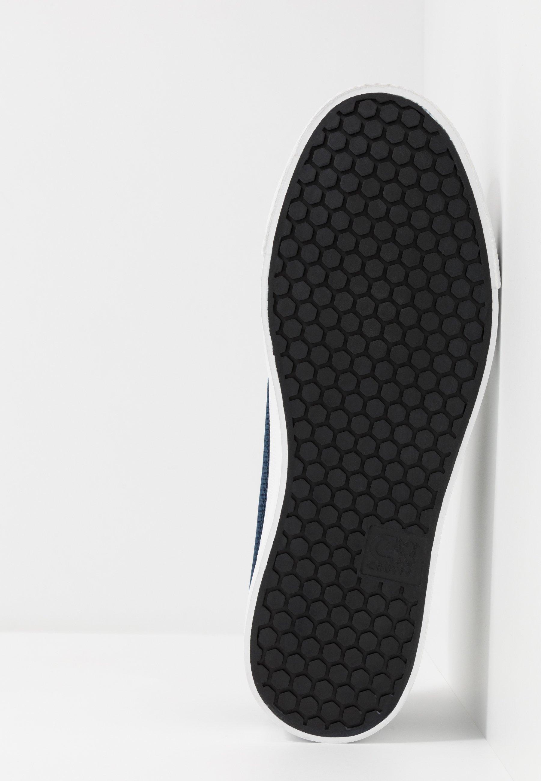 Cruyff SANTI BOLD - Baskets basses - indigo