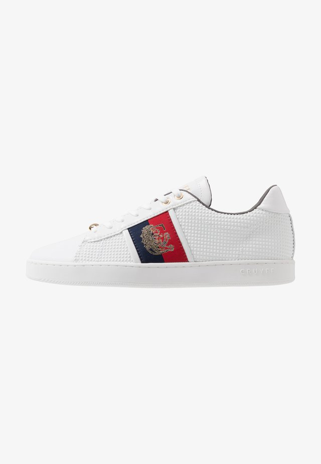 SYLVA SEMI - Sneakers - white