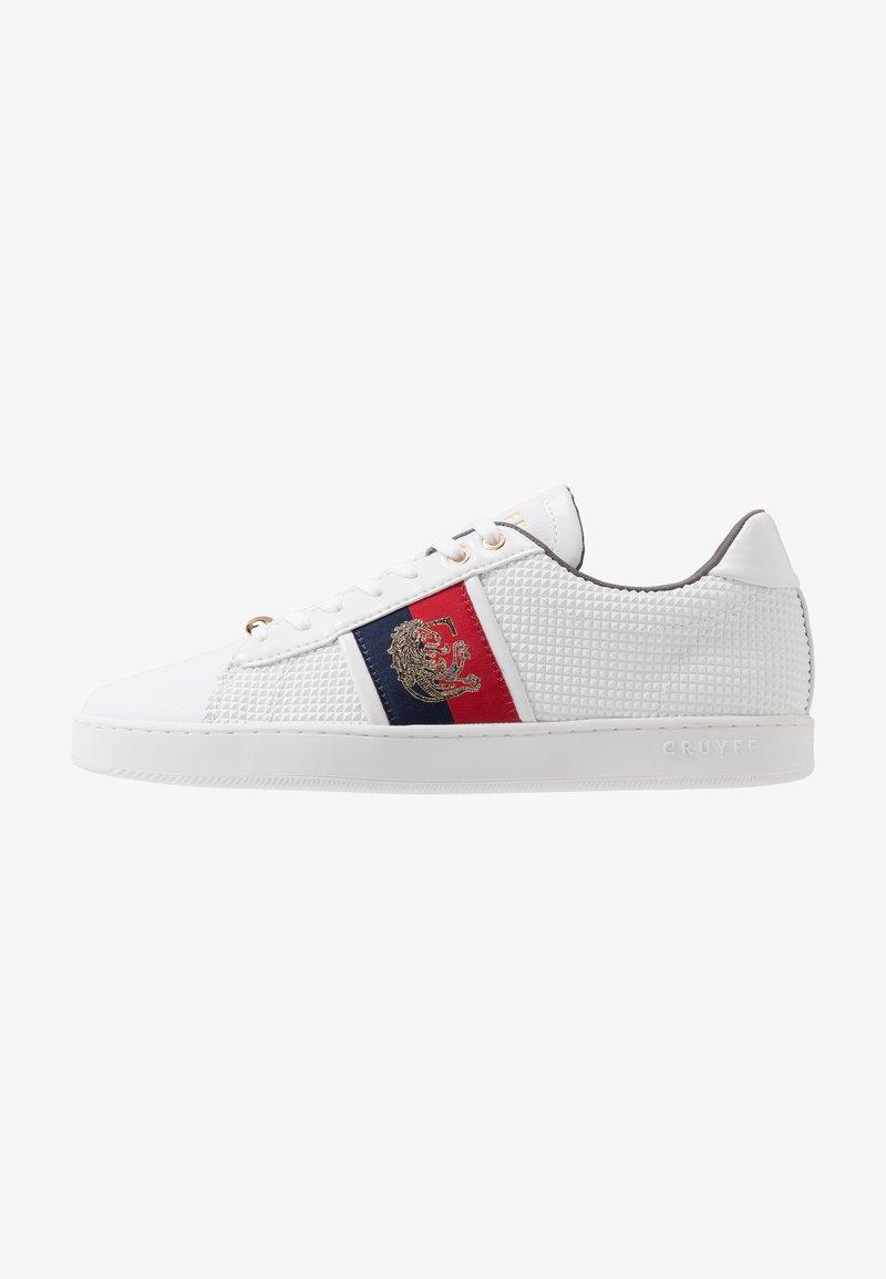Cruyff - SYLVA SEMI - Sneakers - white