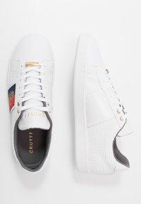 Cruyff - SYLVA SEMI - Sneakers - white - 1