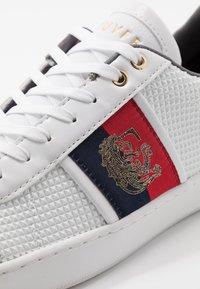 Cruyff - SYLVA SEMI - Sneakers - white - 5