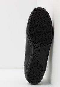Cruyff - NITE CRAWLER - Sneakers - black - 4