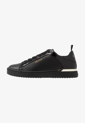 PATIO LUX - Sneakersy niskie - black