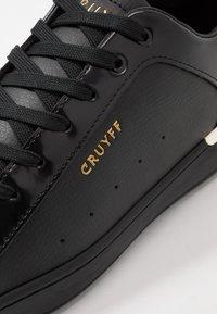 Cruyff - PATIO LUX - Tenisky - black - 5