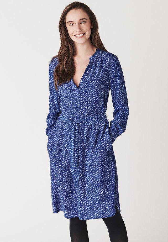 ETTA - Robe d'été - blue