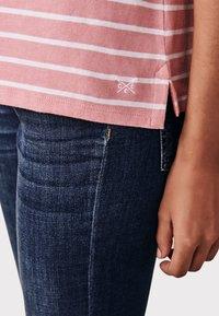 Crew Clothing Company - BRETON - T-shirt print - pink - 3