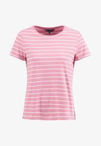 Crew Clothing Company - BRETON - T-shirt print - pink - 4