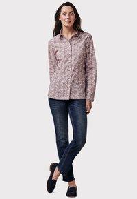 Crew Clothing Company - LULWORTH POPLIN - Overhemdblouse - pink - 1