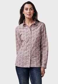 Crew Clothing Company - LULWORTH POPLIN - Overhemdblouse - pink - 0