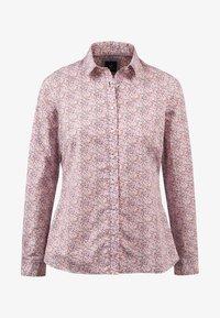 Crew Clothing Company - LULWORTH POPLIN - Overhemdblouse - pink - 3