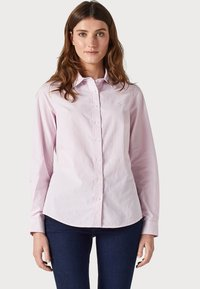 Crew Clothing Company - Overhemdblouse - pink - 0