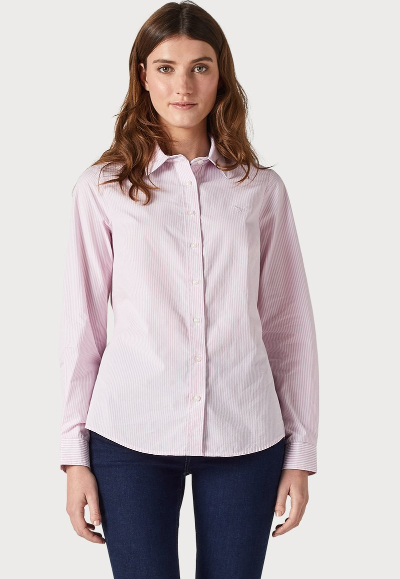 Crew Clothing Company - Overhemdblouse - pink