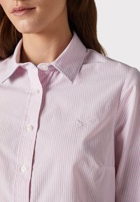 Crew Clothing Company - Overhemdblouse - pink - 3