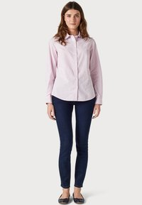 Crew Clothing Company - Overhemdblouse - pink - 1