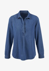 Crew Clothing Company - Blouse - blue - 4